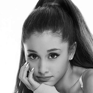 Instrumental: Ariana Grande – - Yeah (Instrumental)